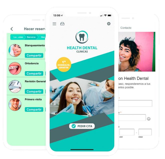 Apps para farmacias